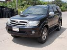 Toyota Fortuner 3.0 V 4WD ปี05-0
