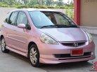 Honda Jazz 1.5 (ปี 2004) E-V VTEC Hatchback AT-0