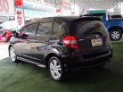 2012 Honda JAZZ SV hatchback -3