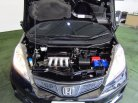 2012 Honda JAZZ SV hatchback -5