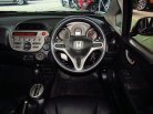 2012 Honda JAZZ SV hatchback -10