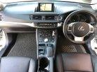 2012 Lexus CT200h Sport hatchback -9