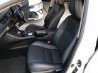 2012 Lexus CT200h Sport hatchback -11