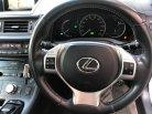 2012 Lexus CT200h Sport hatchback -13