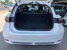 2012 Lexus CT200h Sport hatchback -14