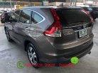 2013 Honda CR-V 2.4 EL 2WD -6