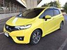 2015 Honda JAZZ SV hatchback -0