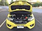 2015 Honda JAZZ SV hatchback -9