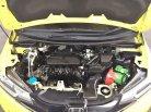 2015 Honda JAZZ SV hatchback -12