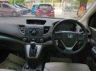 Honda CR-V 2.0E 4WD ปี 2013 เกียร์ออโต้ สีเทาดำ-5