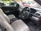 Honda CR-V 2.0E 4WD ปี 2013 เกียร์ออโต้ สีเทาดำ-3
