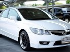 2009 Honda CIVIC S sedan -1