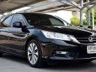 2015 Honda ACCORD EL sedan -0