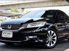 2015 Honda ACCORD EL sedan -1
