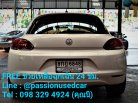 2012 Volkswagen Scirocco TSi coupe -9