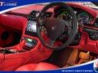 Maserati Granturismo ปี 2008-10