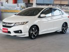 2015 Honda CITY -2