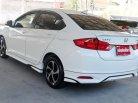 2015 Honda CITY -4
