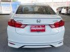 2015 Honda CITY -5