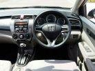 2014 Honda CITY S sedan -9