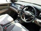 2014 Honda CITY S sedan -8