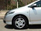 2014 Honda CITY S sedan -11