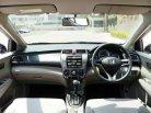 2014 Honda CITY S sedan -10