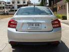 2014 Honda CITY S sedan -14