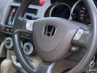 Honda CITY ZX 1.5 A AT 2006 -3