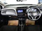 2017 Honda CITY SV sedan -12