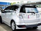 2013 Honda JAZZ Hybrid hatchback -2