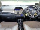 2013 Honda JAZZ Hybrid hatchback -4