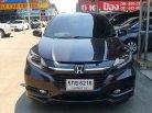 2016 Honda HR-V EL hatchback -1