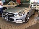 Mercedes-Benz CLS 250 CDI ปี 2012 -0