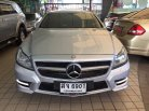 Mercedes-Benz CLS 250 CDI ปี 2012 -2