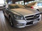 Mercedes-Benz CLS 250 CDI ปี 2012 -1