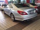 Mercedes-Benz CLS 250 CDI ปี 2012 -4