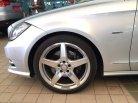 Mercedes-Benz CLS 250 CDI ปี 2012 -13