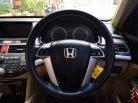 Honda Accord 2.4 (ปี 2008) EL NAVI Sedan AT-7