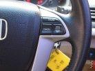 Honda Accord 2.4 (ปี 2008) EL NAVI Sedan AT-9