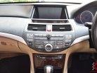 Honda Accord 2.4 (ปี 2008) EL NAVI Sedan AT-10