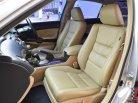 Honda Accord 2.4 (ปี 2008) EL NAVI Sedan AT-12