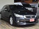 2008 Honda ACCORD EL NAVI sedan -0