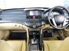 2008 Honda ACCORD EL NAVI sedan -12