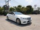 ขายรถ MERCEDES-BENZ E200 AMG Dynamic 2013 ราคาดี-11