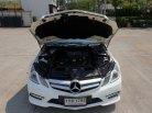 ขายรถ MERCEDES-BENZ E200 AMG Dynamic 2013 ราคาดี-1