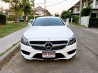 CLS250 AMG Coupe Facelift ปี 15-0