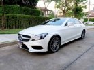 CLS250 AMG Coupe Facelift ปี 15-2