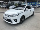 Toyota Yaris 1.2 E limited ปี 2014-0
