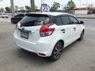 Toyota Yaris 1.2 E limited ปี 2014-2